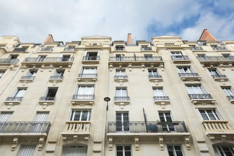 Location appartement Paris 16ème 1400€ CC - Photo 14