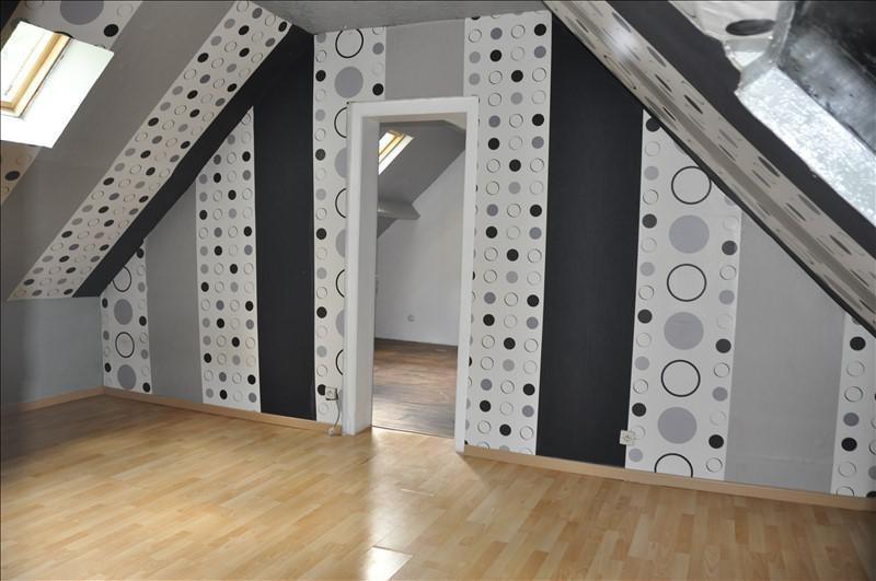Sale house / villa Soissons 128000€ - Picture 5