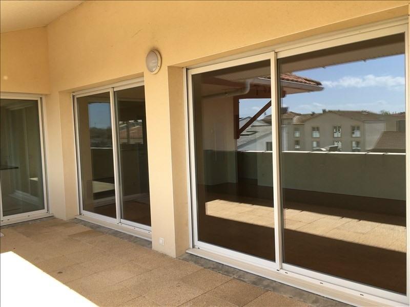 Venta de prestigio  apartamento Dax 252000€ - Fotografía 7
