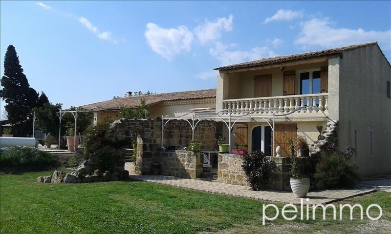 Vente maison / villa Eyguieres 499000€ - Photo 7