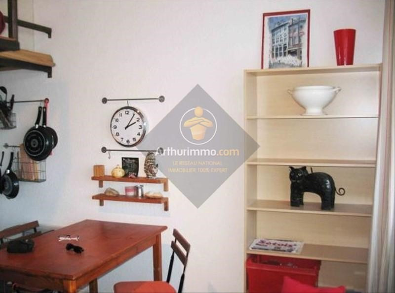 Produit d'investissement appartement Sete 39 000€ - Photo 2