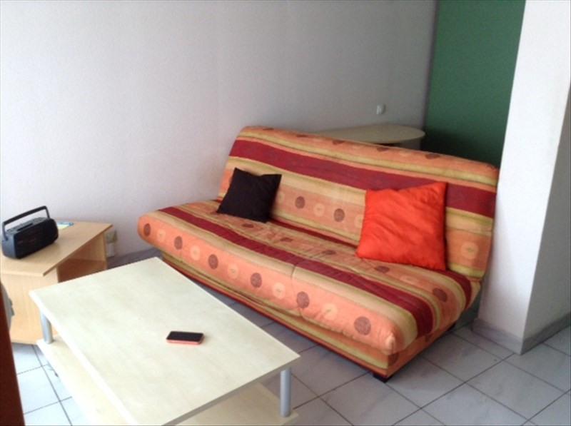 Sale apartment Serignan 72000€ - Picture 2
