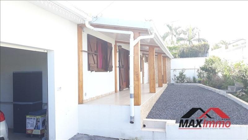 Vente maison / villa St joseph 212000€ - Photo 2