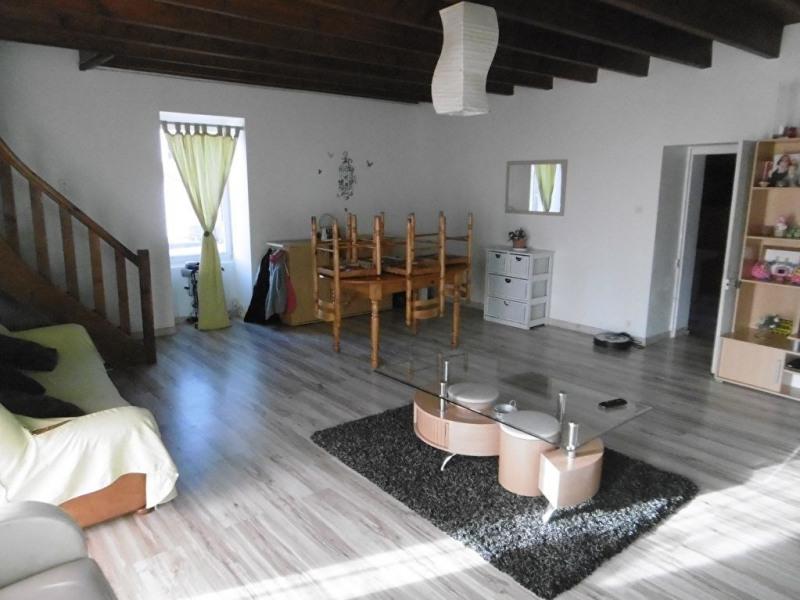 Vente maison / villa St georges de pointindoux 126500€ - Photo 4