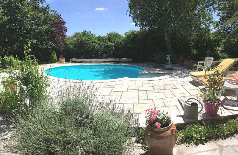 Vente de prestige maison / villa Crest 499000€ - Photo 8