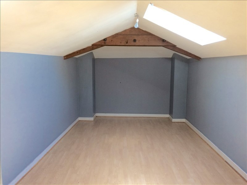 Vendita appartamento Saint marcellin 75000€ - Fotografia 5