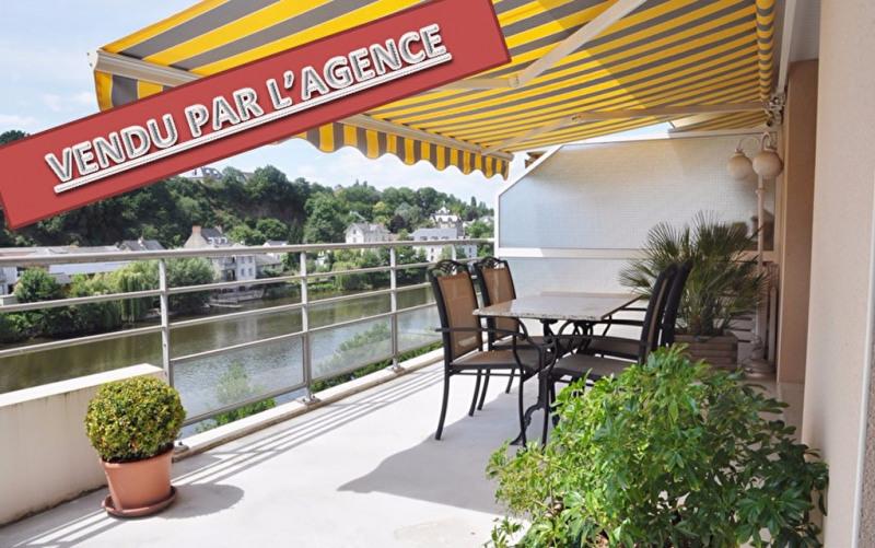 Vente appartement Laval 175000€ - Photo 1
