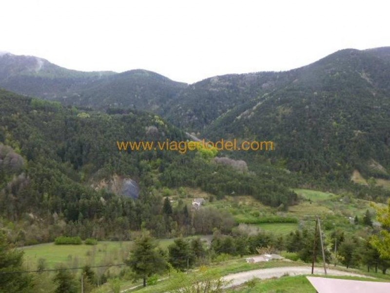 Life annuity house / villa La brigue 125000€ - Picture 12