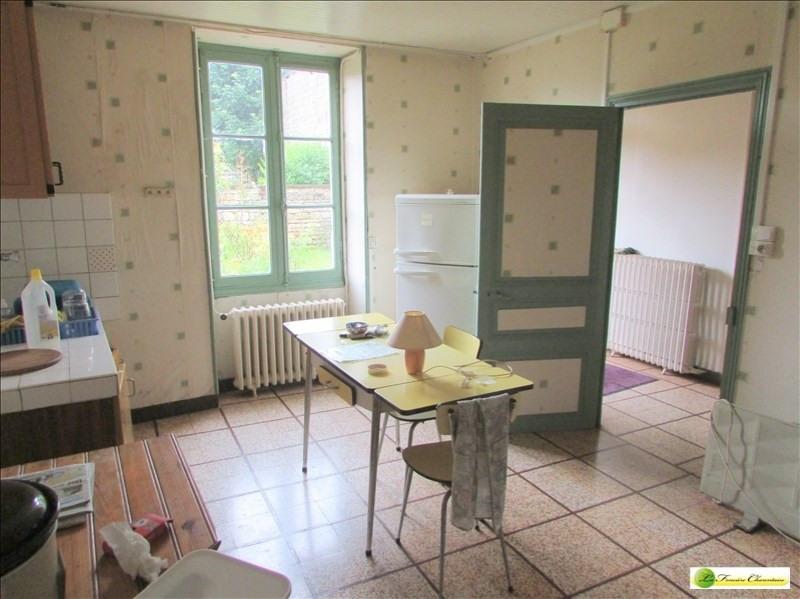 Vente maison / villa Charme 49000€ - Photo 2