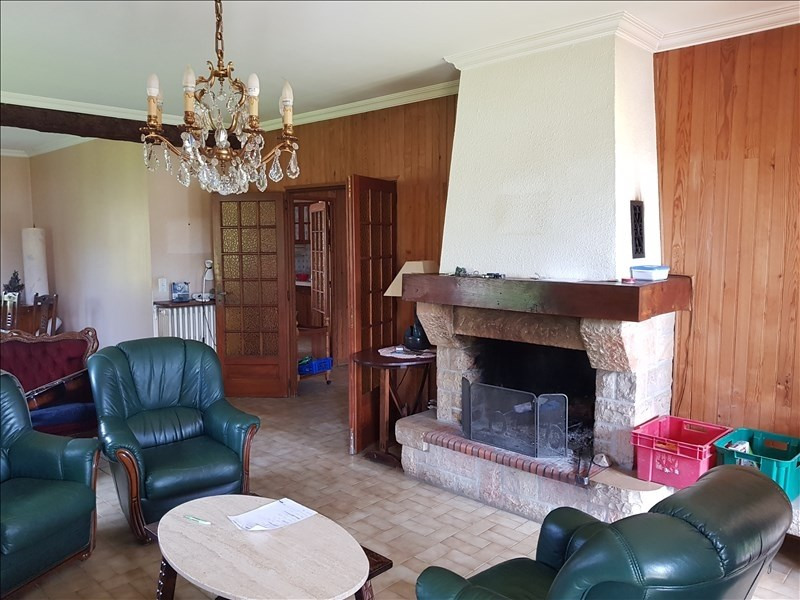 Sale house / villa Agen 220500€ - Picture 2