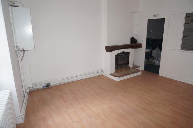 Vente appartement Vienne 89000€ - Photo 4