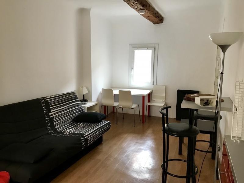 Rental apartment Aix en provence 514€ CC - Picture 2