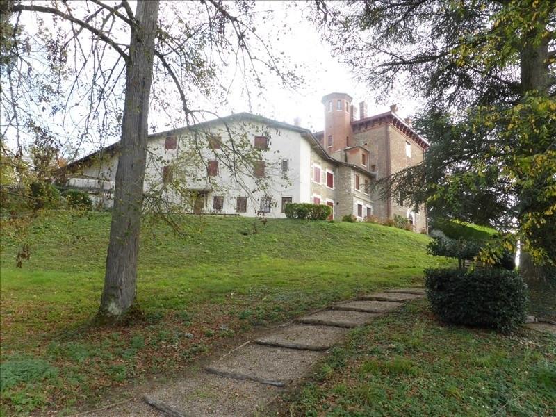 Immobile residenziali di prestigio casa Villars les dombes 1980000€ - Fotografia 4