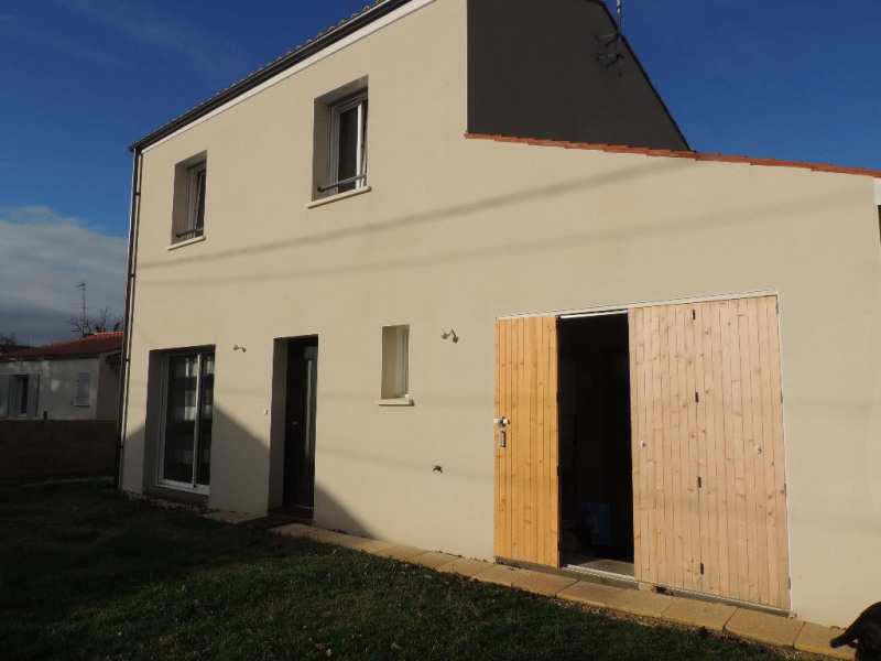 Vente maison / villa Royan 227 000€ - Photo 1
