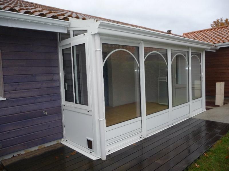 Venta  casa Lacanau 220000€ - Fotografía 7