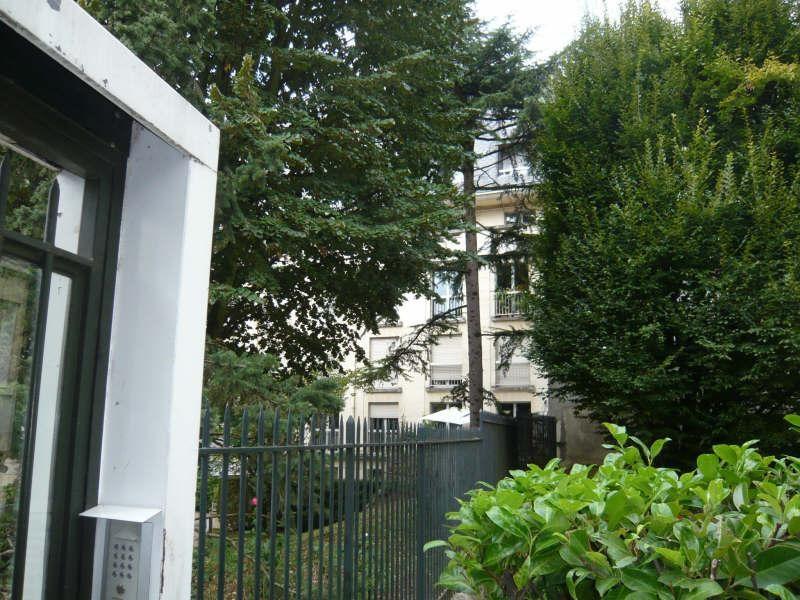 Vente appartement Paris 13ème 360000€ - Photo 2