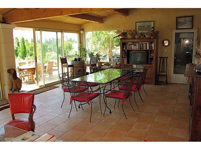 Deluxe sale house / villa Orange 595000€ - Picture 4