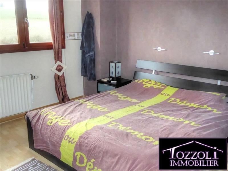Sale house / villa St quentin fallavier 209900€ - Picture 5