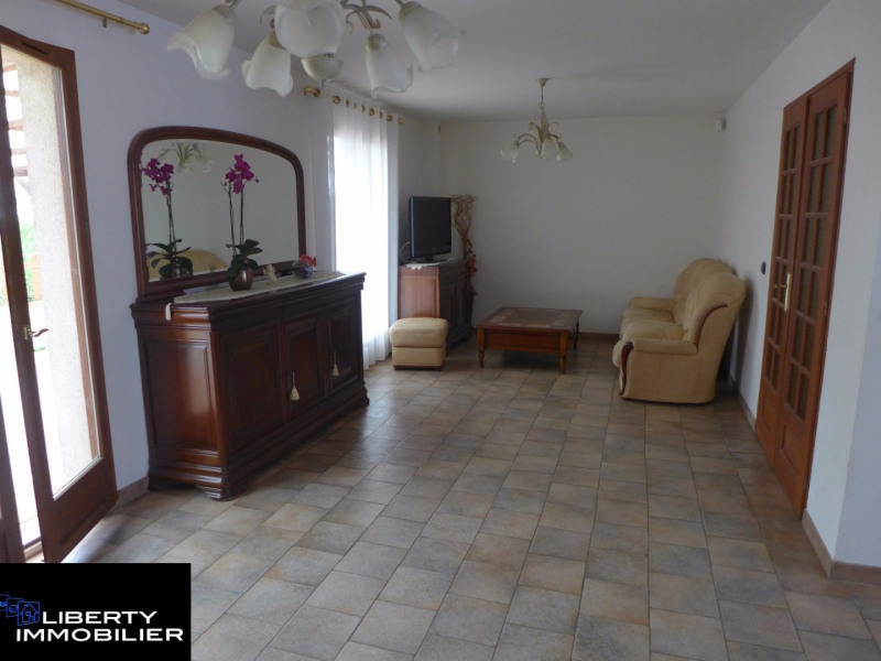 Vente maison / villa Trappes 318 000€ - Photo 6