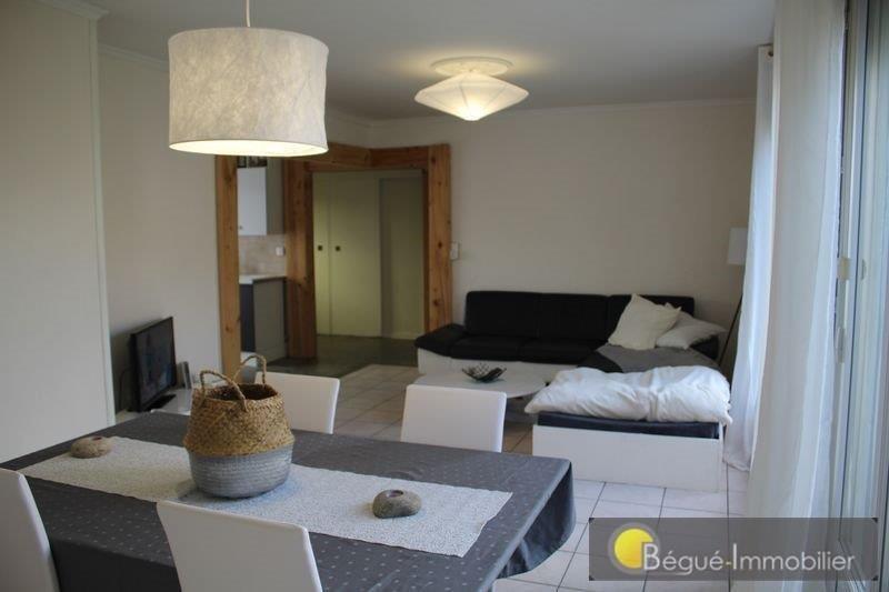 Sale house / villa Leguevin 228000€ - Picture 2