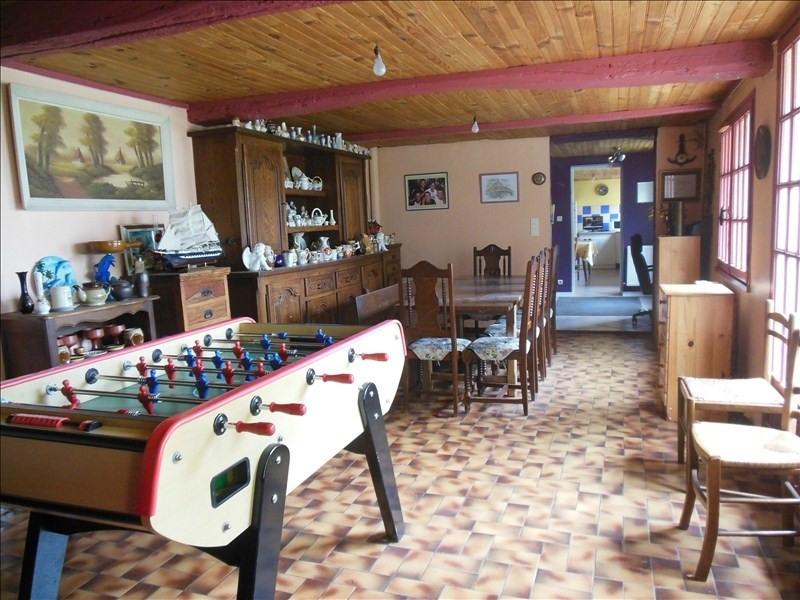Sale house / villa Bonsecours 325500€ - Picture 4