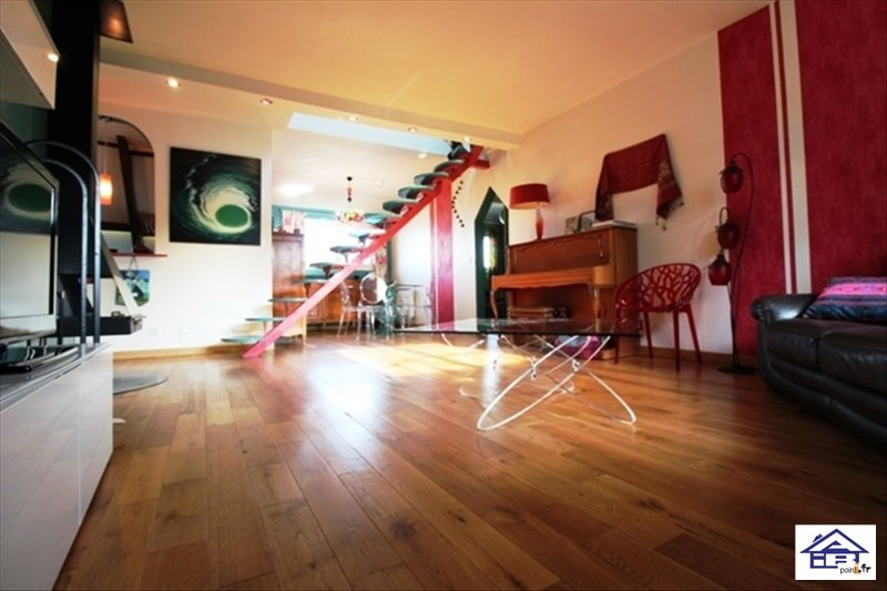 Sale apartment Mareil marly 398000€ - Picture 1