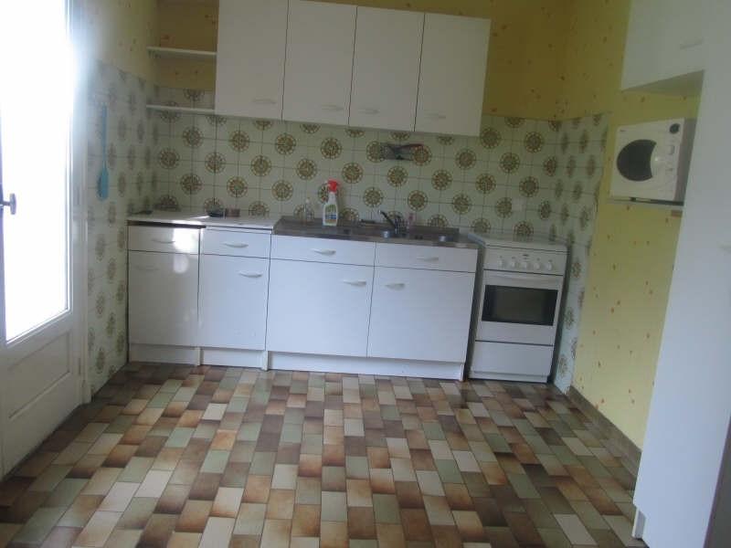 Vente maison / villa Arbus 149000€ - Photo 4