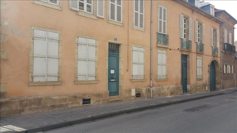 Vente local commercial Moulins 86 400€ - Photo 1