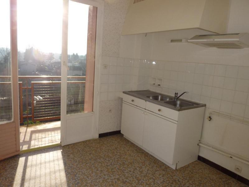 Location appartement Roanne 335€ CC - Photo 1
