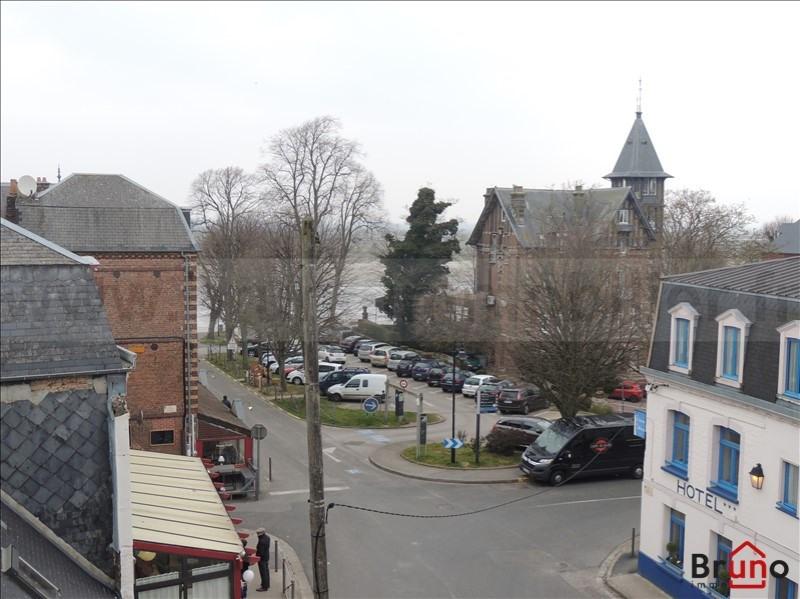 Revenda residencial de prestígio apartamento St valery sur somme 450000€ - Fotografia 3