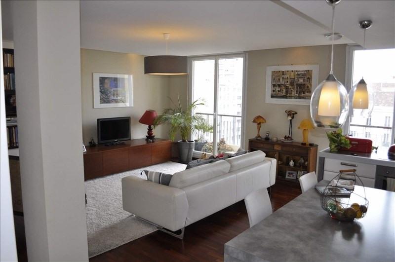 Vente appartement Puteaux 718000€ - Photo 1