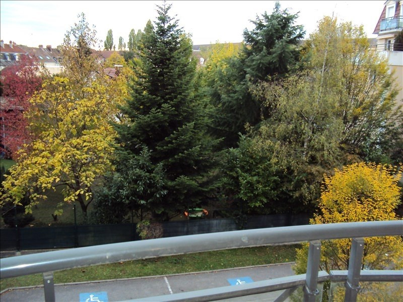 Sale apartment Mulhouse 190 000€ - Picture 7