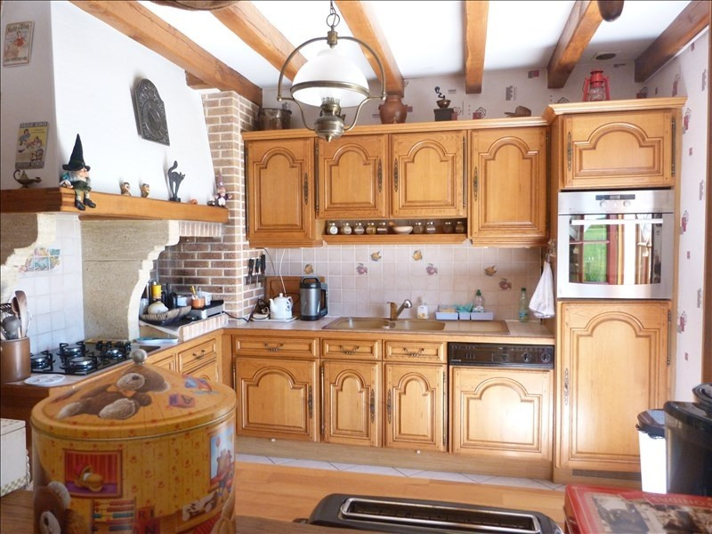 Vente maison / villa Chateau-renard 179000€ - Photo 5