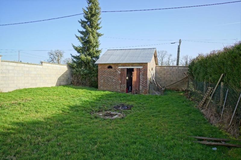 Vente maison / villa Etrepagny 259000€ - Photo 16