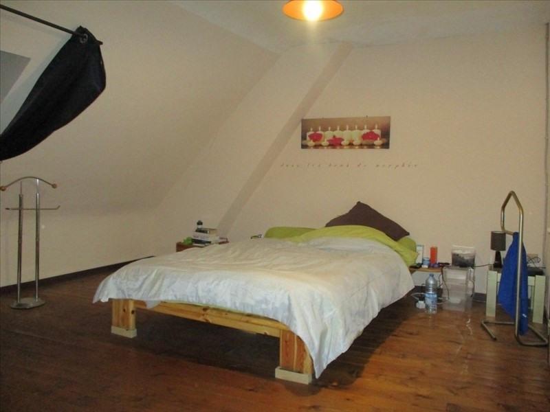 Sale house / villa Oulchy le chateau 108000€ - Picture 6