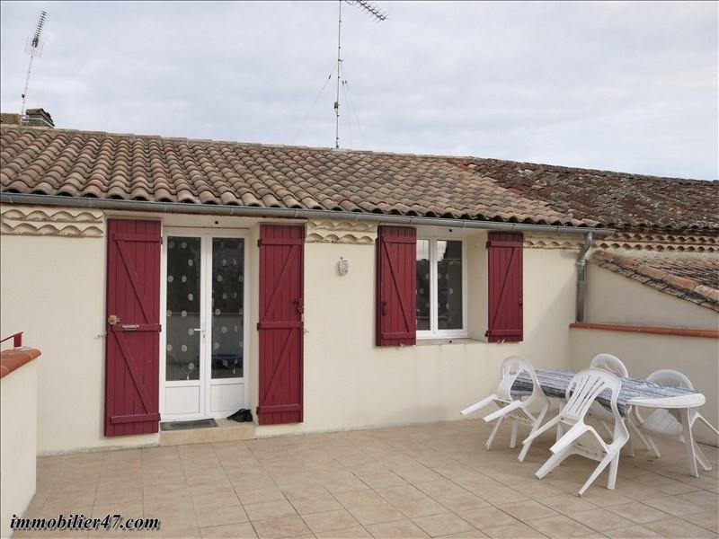 Location appartement Castelmoron sur lot 485€ +CH - Photo 1