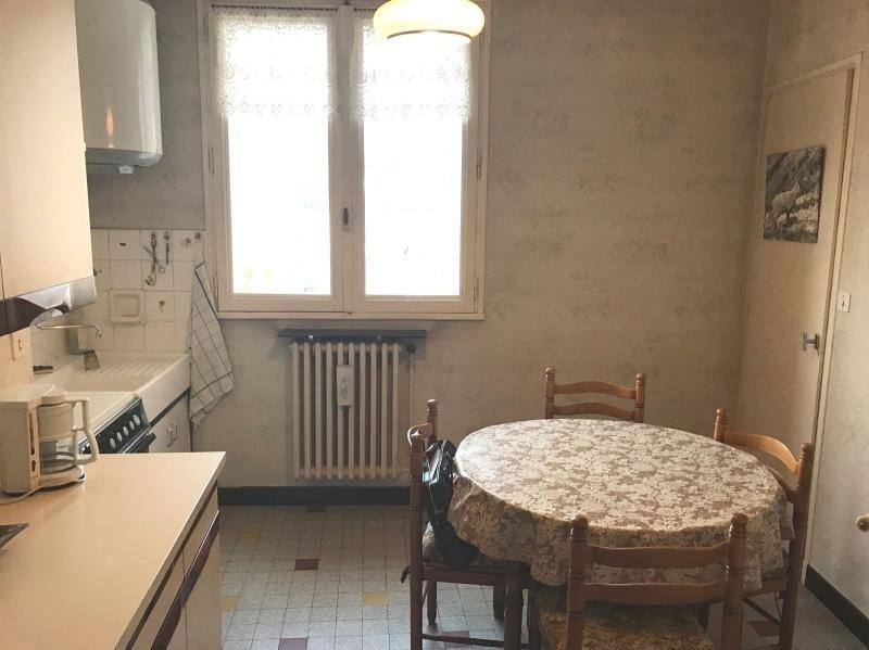 Vente appartement Aix les bains 185000€ - Photo 5