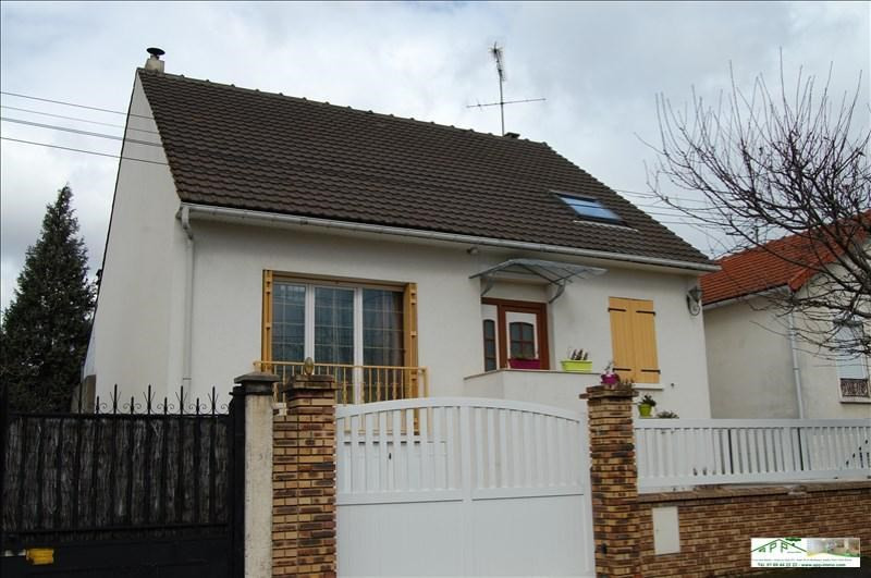 Vente maison / villa Viry chatillon 396 000€ - Photo 1