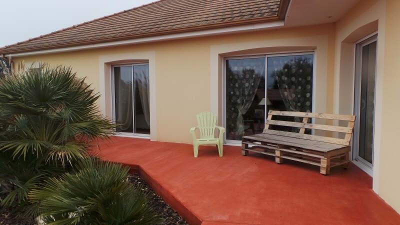 Vente maison / villa Verneuil sur vienne 365000€ - Photo 5