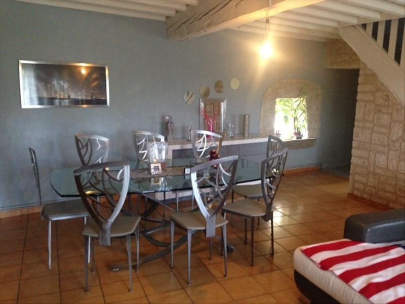 Sale house / villa Ste anne sur gervonde 260000€ - Picture 5