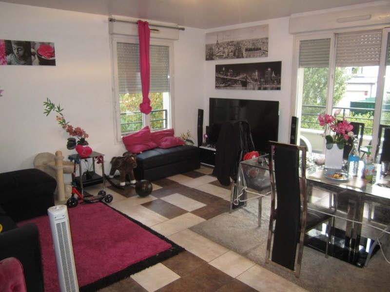 Sale apartment Epinay sur seine 219000€ - Picture 3