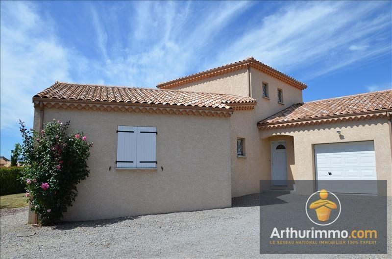 Sale house / villa Davezieux 310000€ - Picture 5