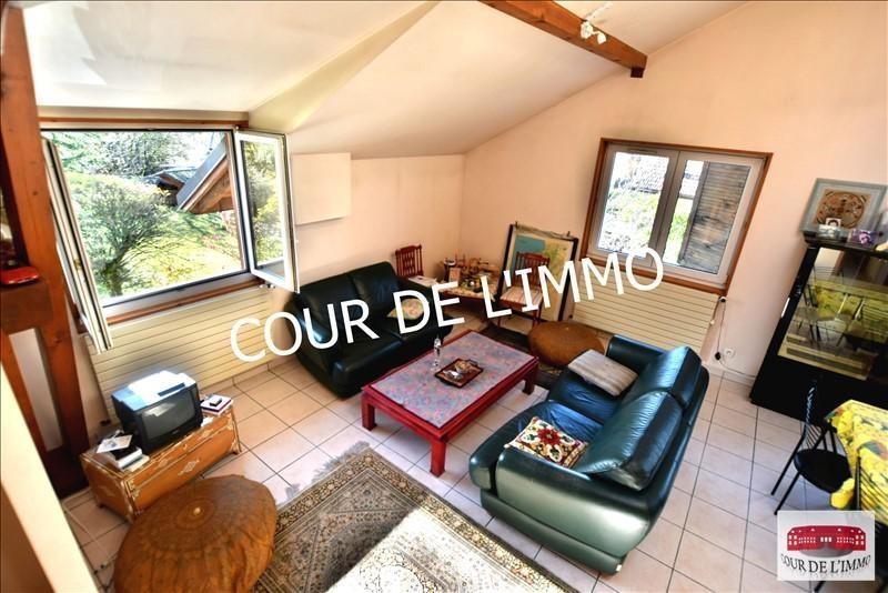 Vente appartement Cranves sales 340000€ - Photo 1