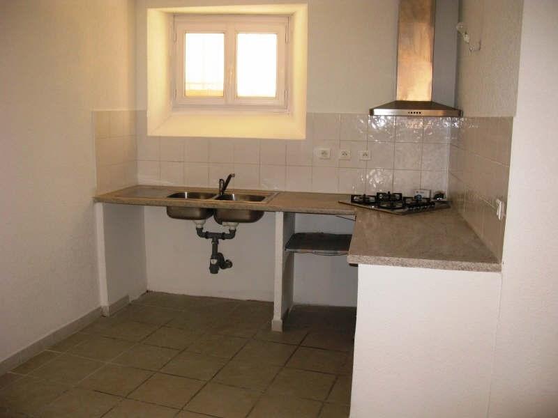 Rental apartment Puget sur argens 537€ CC - Picture 4
