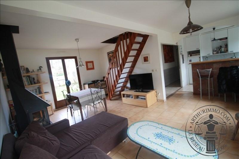 Sale house / villa St arnoult en yvelines 238000€ - Picture 3