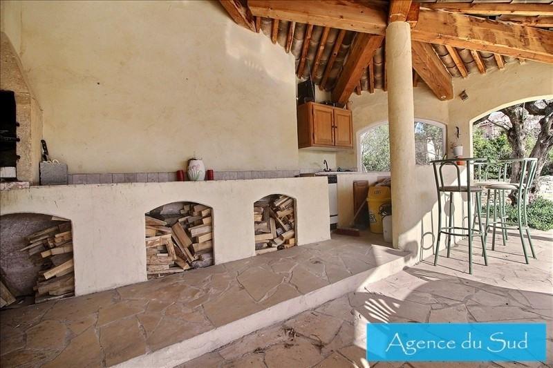 Vente de prestige maison / villa La ciotat 695000€ - Photo 5