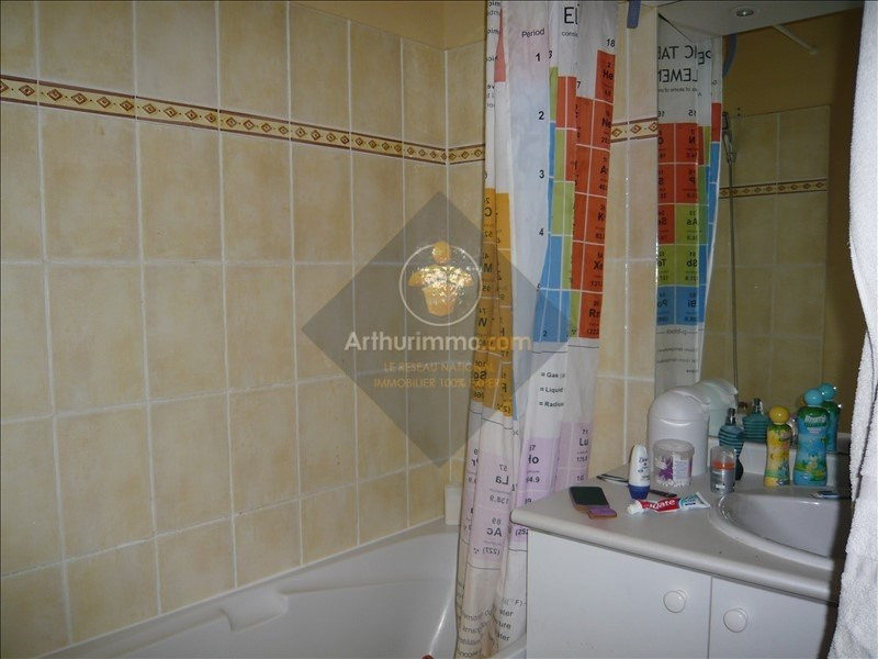 Sale apartment Sete 212000€ - Picture 6
