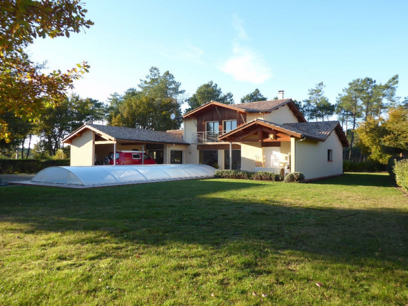 Venta  casa Mimizan 522500€ - Fotografía 1