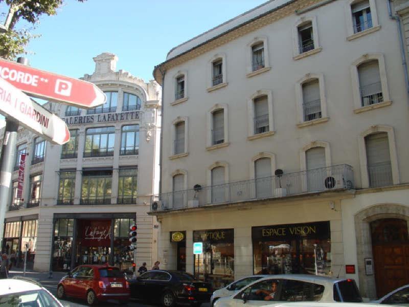 Vente appartement Beziers 110000€ - Photo 1