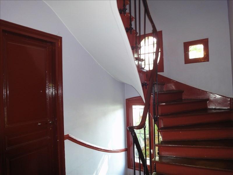 Sale apartment Paris 19ème 117000€ - Picture 5
